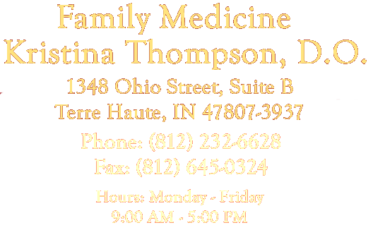 Family Doctor Address